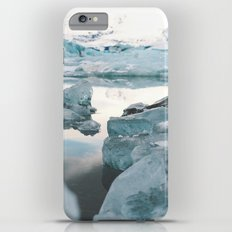 Iceland Glacier Lagoon | Jökulsárlón iPhone 6 Plus Slim Case