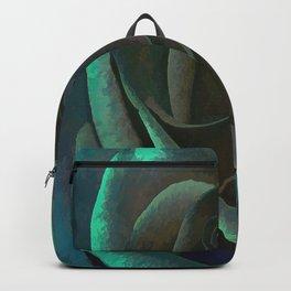Northern Lights Rose Backpack