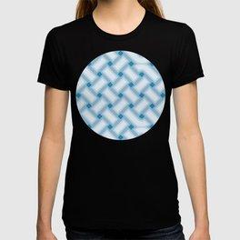 Geometric Celtic Knot Pattern T-shirt