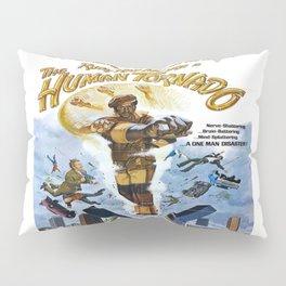 Dolemite: The Human Tornado Pillow Sham