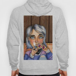 You Should Smile More (Callie) Hoody