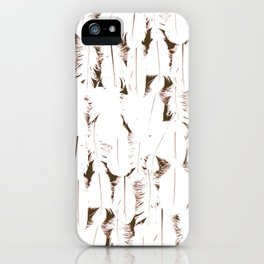 MAD MANUHURU Rimutaka iPhone Case