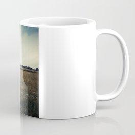 Lighthouse of Kampen Coffee Mug