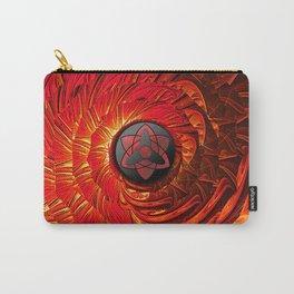 sharingan sasuke Carry-All Pouch