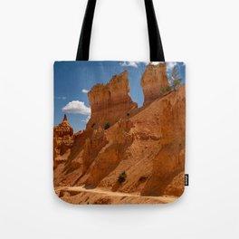 Bryce_Canyon National_Park, Utah - 3 Tote Bag