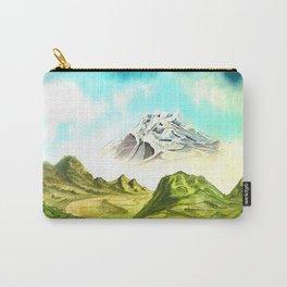 EL PUEBLO Carry-All Pouch