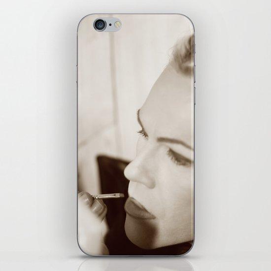 Porcelain iPhone & iPod Skin