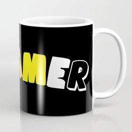 Dreamer (Akoisexual/romantic) Coffee Mug