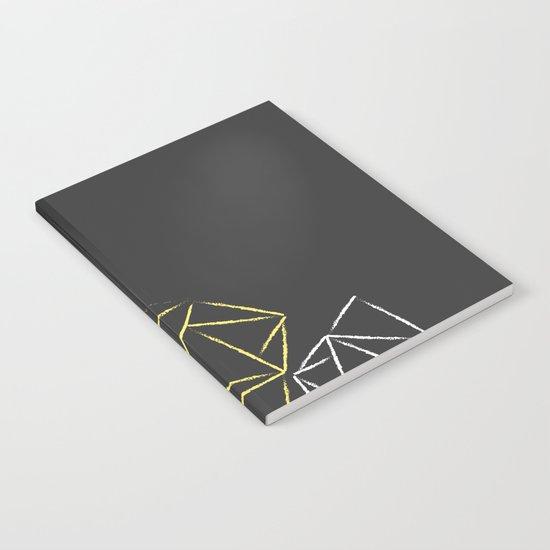 Astoria Notebook
