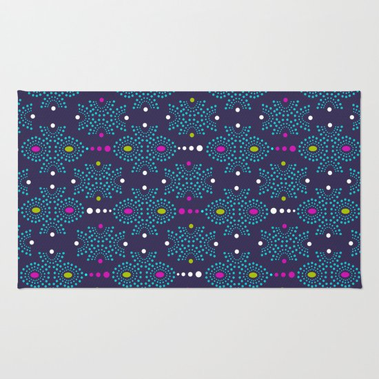 Stella Pattern Rug