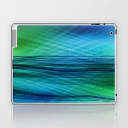 data flow Laptop & iPad Skin