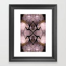Evanesce 3 Framed Art Print