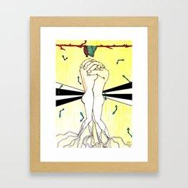 Eternal Love 1 Framed Art Print