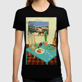 LA MESA DE CACTUS T-shirt