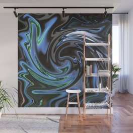 Abstract 99 Wall Mural