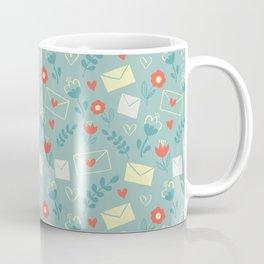 Sincerely Coffee Mug