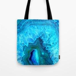 Crystal beauty Tote Bag