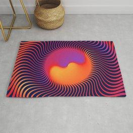 Trippy Tapestry 1 - Kush Rug