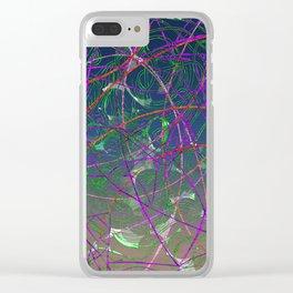 Interius Clear iPhone Case