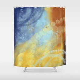 Movement 1: Allegro Shower Curtain