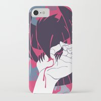 war iPhone & iPod Cases featuring War by Greg Wright