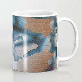 By Feel Coffee Mug