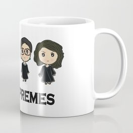 The Supremes Coffee Mug