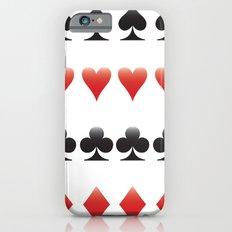 Suits Slim Case iPhone 6s