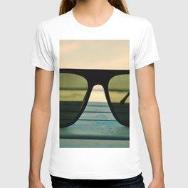 Chillax the Glass T-shirt