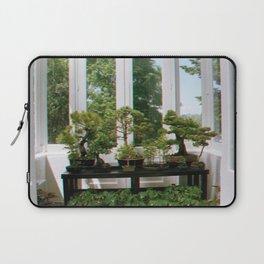 Bonsai Window Laptop Sleeve
