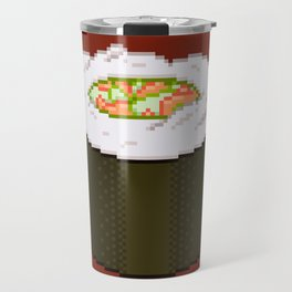 Sushi Roll Travel Mug