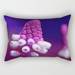 Muscari 11 Rectangular Pillow