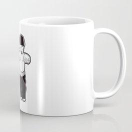 Gangster babies. Coffee Mug