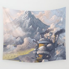 Howl's Wall Tapestry