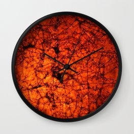 Cerium Wall Clock