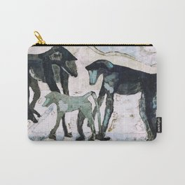 Bonding Carry-All Pouch