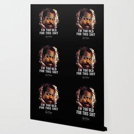 Danny Glover as Roger Murtaugh Wallpaper