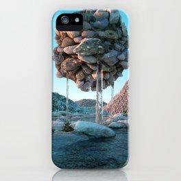 FAUCET iPhone Case