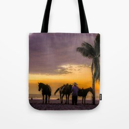 My Mexican Dream Tote Bag