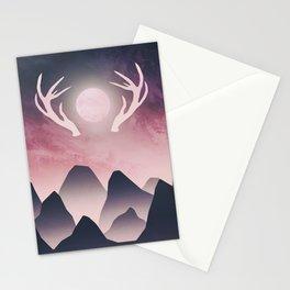 Marauder Stationery Cards