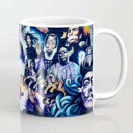street poetic Coffee Mug