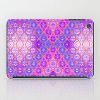 kilim iPad Cases featuring Kilim 3 by EllaJo Design