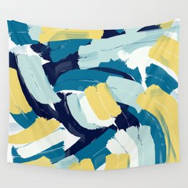 Abstract painting 111 Wall Tapestry