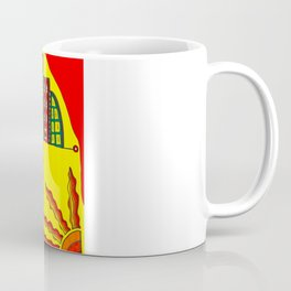 Ginevra's double city Coffee Mug