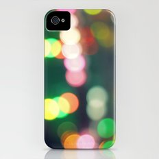 Let's Make a Night to Remember iPhone (4, 4s) Slim Case