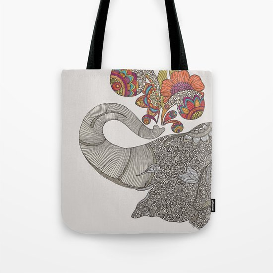 Shower of Joy Tote Bag
