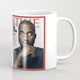 Yez Time Coffee Mug