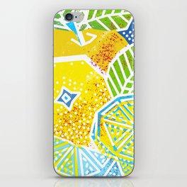 New Fruits iPhone Skin