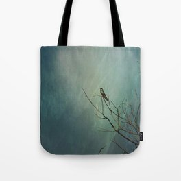 Noticed  Tote Bag