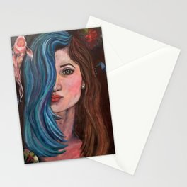 Know Yourself.. Stationery Cards